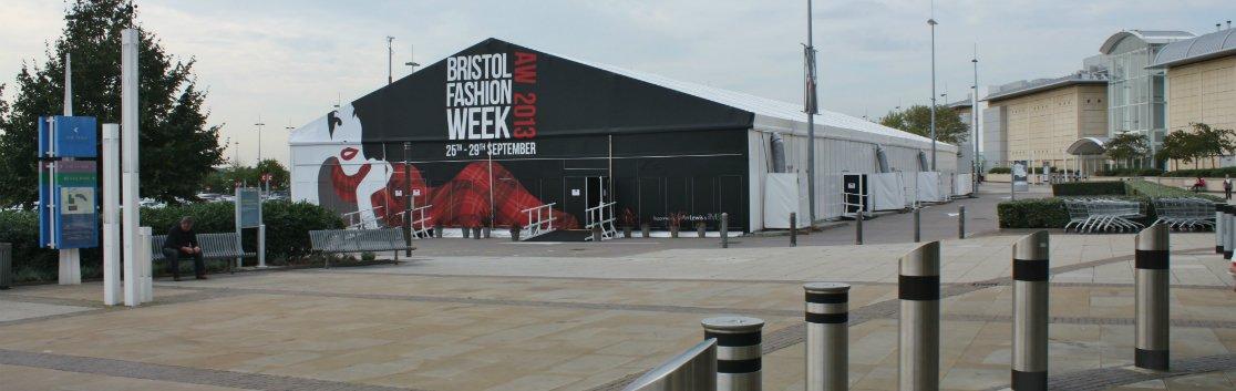 Bristol Fashion Show