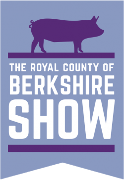Royal County of Berkshire Show Logo - Danco Client Testimonial