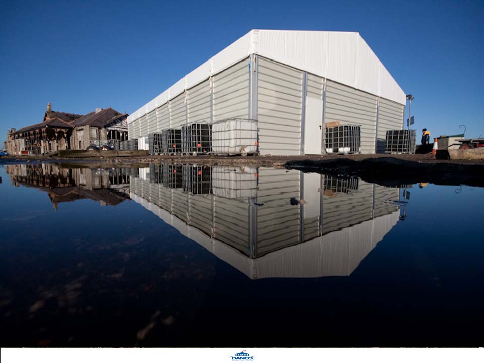 Temporary Buildings Gallery (2)