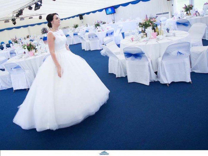 Wedding Marquee, Danco (1)