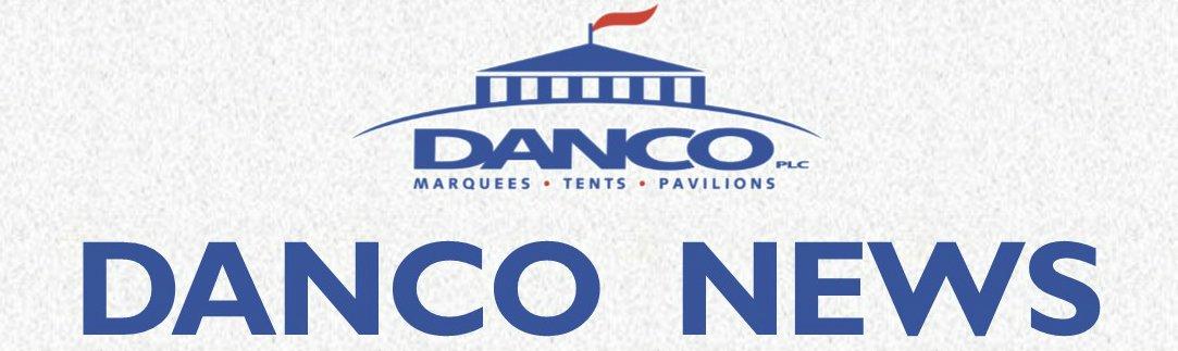 Danco News Header