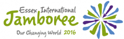 Essex International Jamboree 2016 Logo