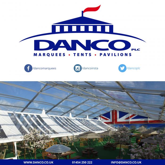 Danco Brochure front cover