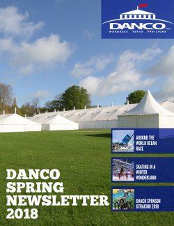 Danco Spring Newsletter 2018