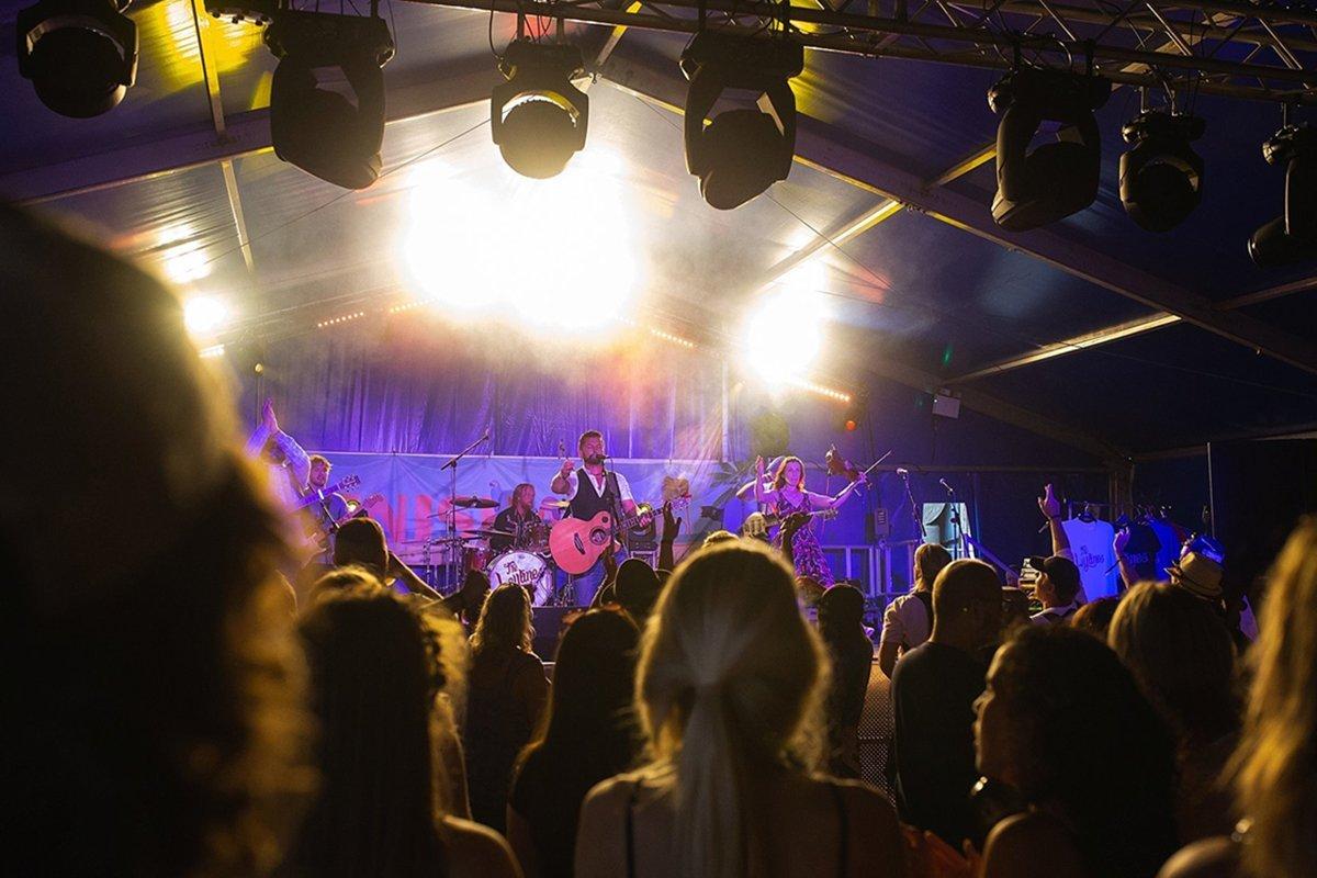 Nibley Festival 2018