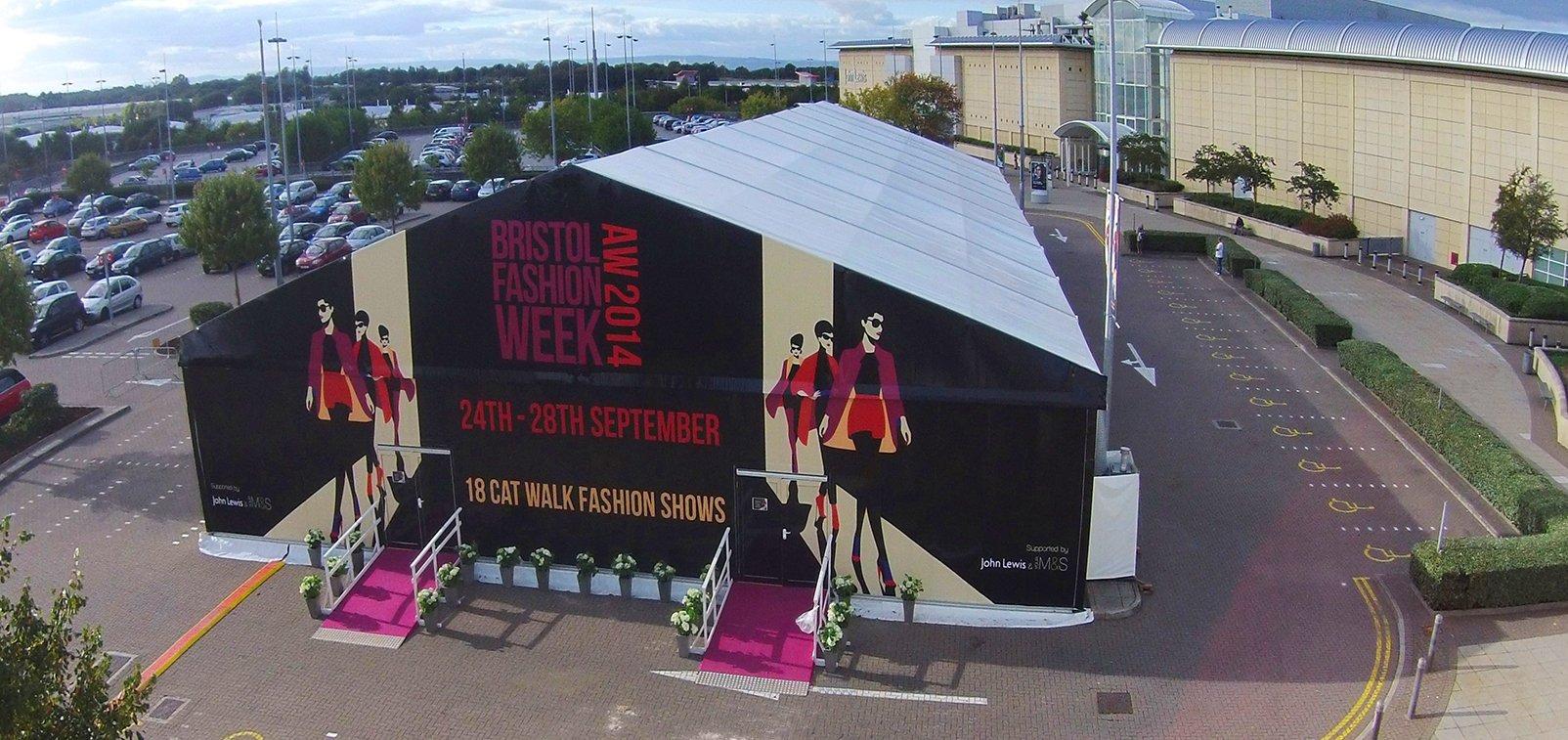 Bristol Fashion Week 2014