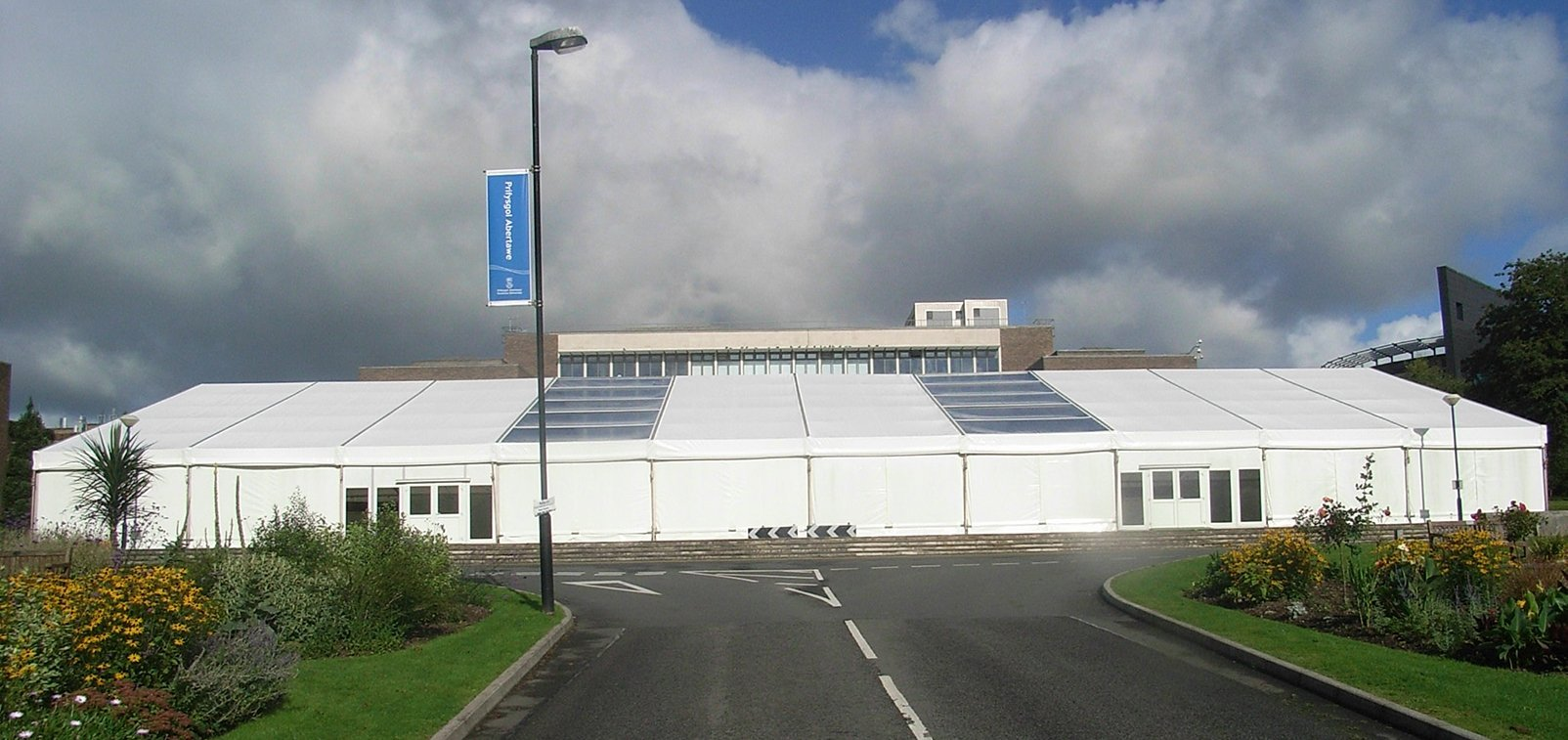 Swansea University Freshers Week