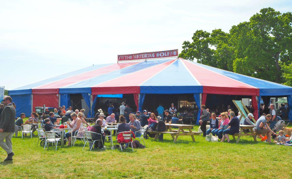 Festival Covers - Devon County Show
