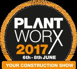 Plantworx 2017 Logo