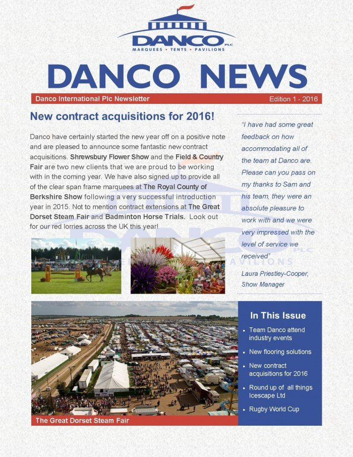 Danco Winter Newsletter_January 2016.P1
