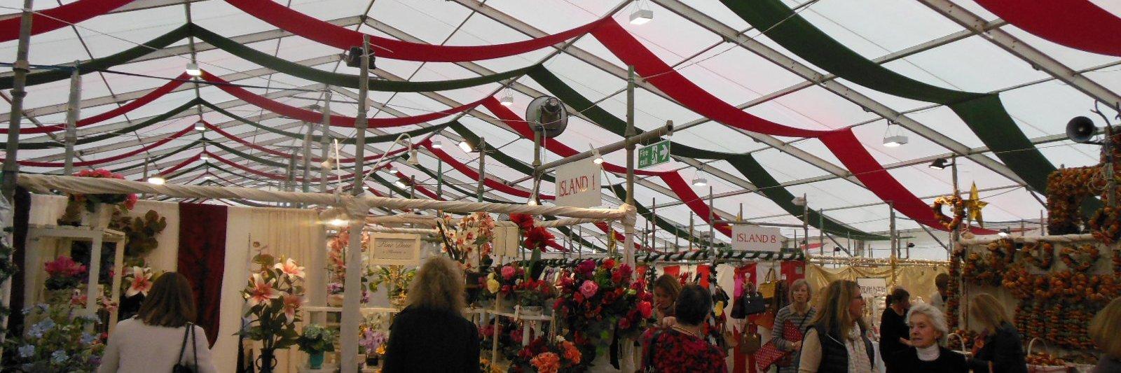 Mary Howard Christmas Fair