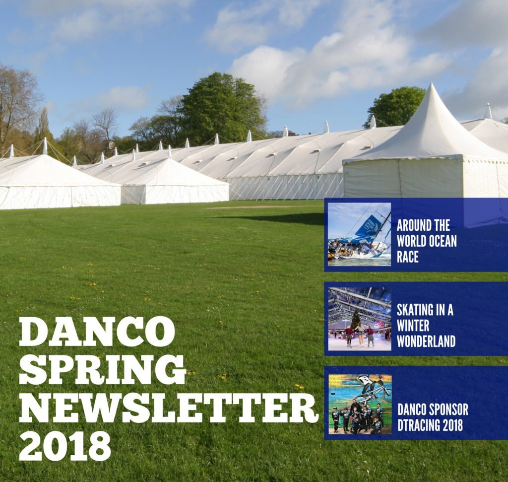 Danco Spring Newsletter 2018