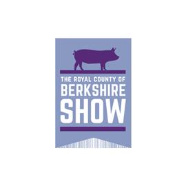 Berkshire Show Logo