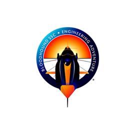Bloodhound SSC Logo