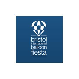 Bristol Balloon Fiesta Logo