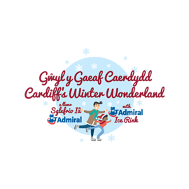 Cardiff Winter Wonderland Logo