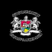 Gloucestershire CC Logo