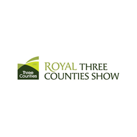 Royal Three Counties Show Logo