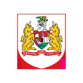 Bristol City FC Logo