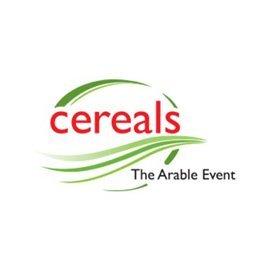 Cereals Logo
