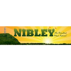 Nibley Festival Logo