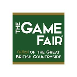 The Game Fair Logo